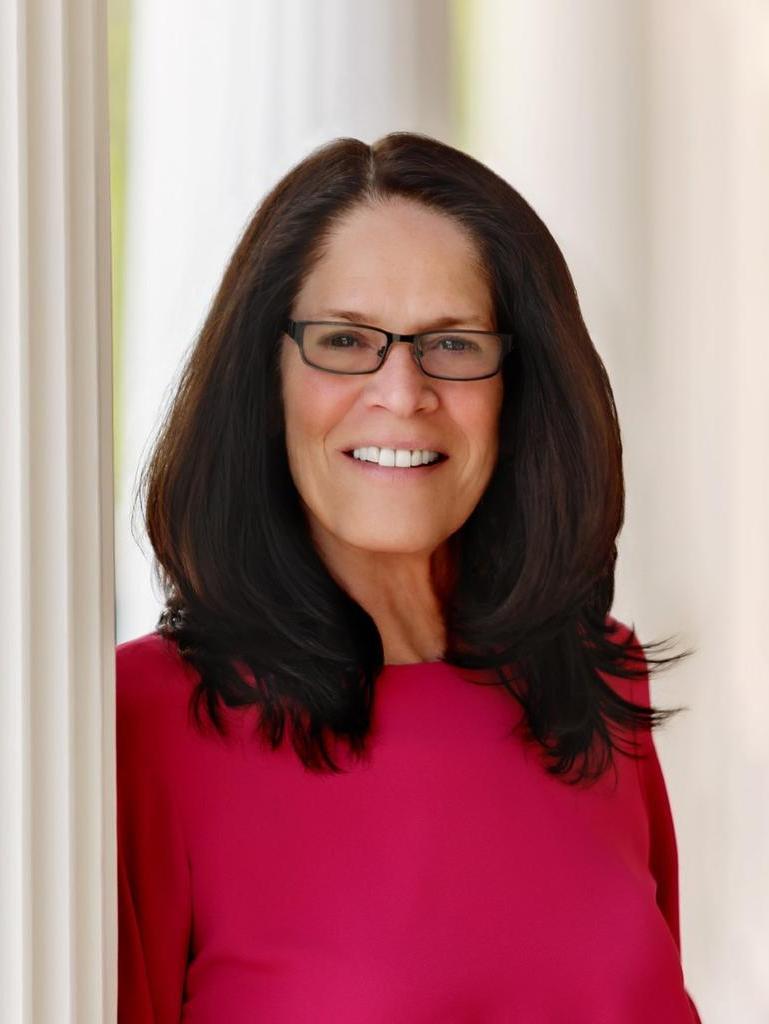 Carole Sheeler