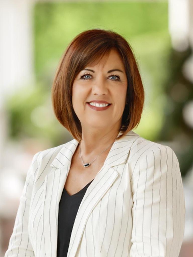 Sara Brodersen Profile Photo