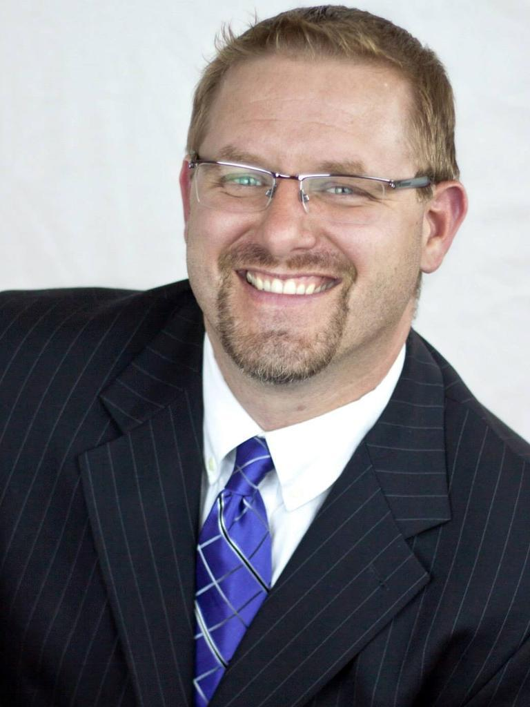Brian Findley Profile Photo