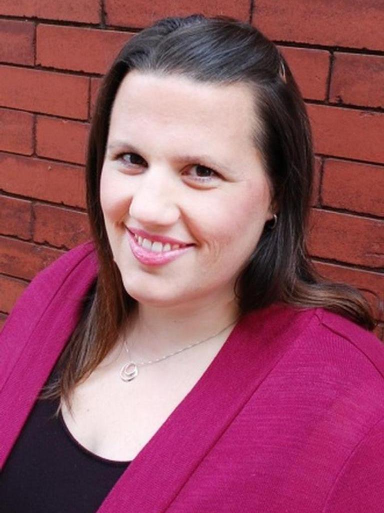 Marissa Weeks Profile Photo