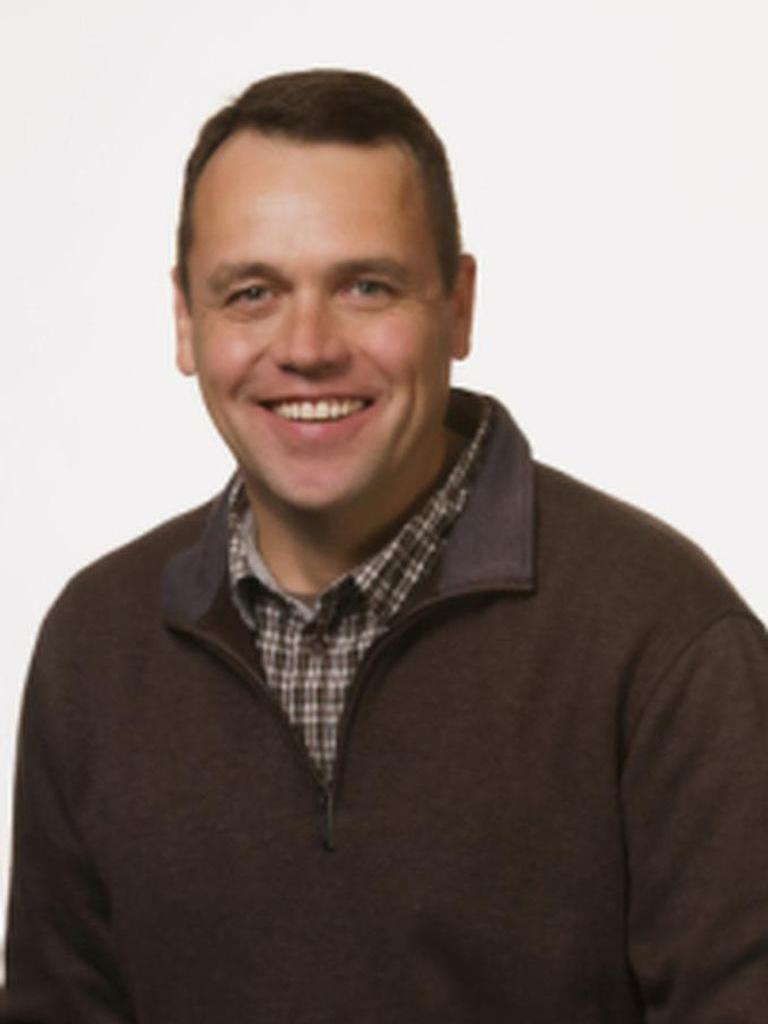 Philip Muir Profile Photo