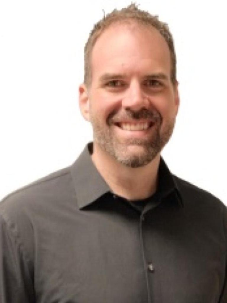 Tyler Wilson Profile Photo