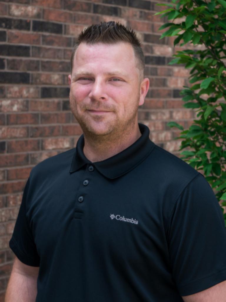 Charles Torp Profile Photo