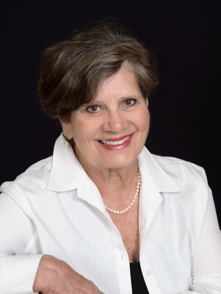 Karen Trigg Profile Photo