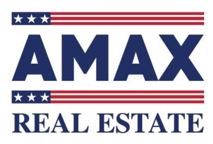 Laurie White - AMAX Real Estate Logo