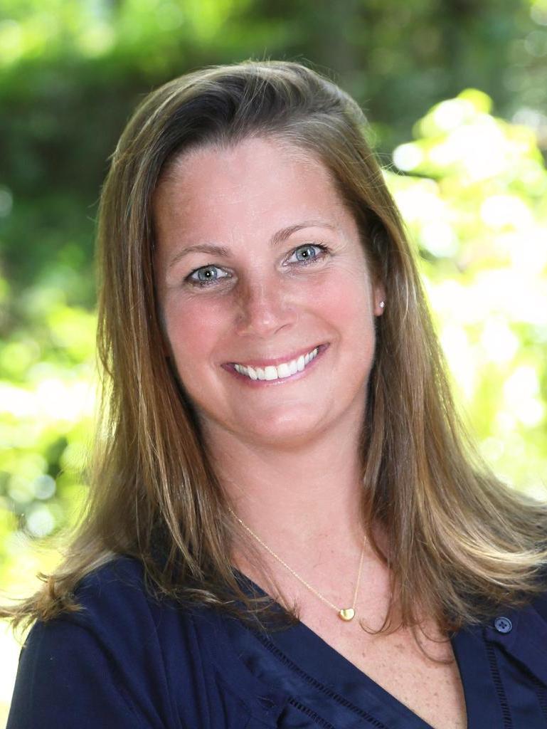 Jill Booth Profile Photo