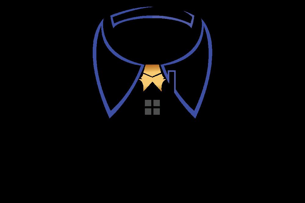 Michael Armer - Blue Collar Realty Logo