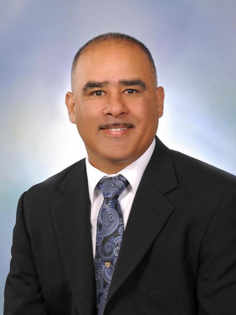 Dominico Pagan PA Profile Photo