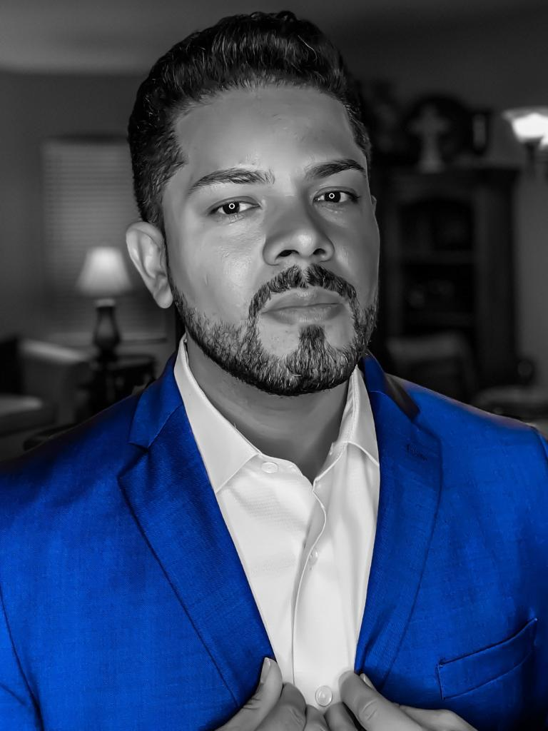 Azael Kayser Profile Photo