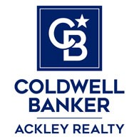 Dave Couture - Coldwell Banker Ackley Realtors Logo