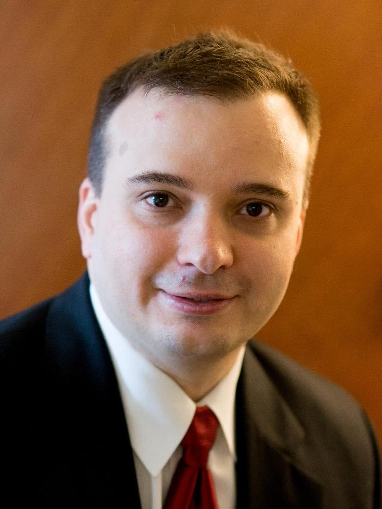 Matthew Sumski Profile Photo