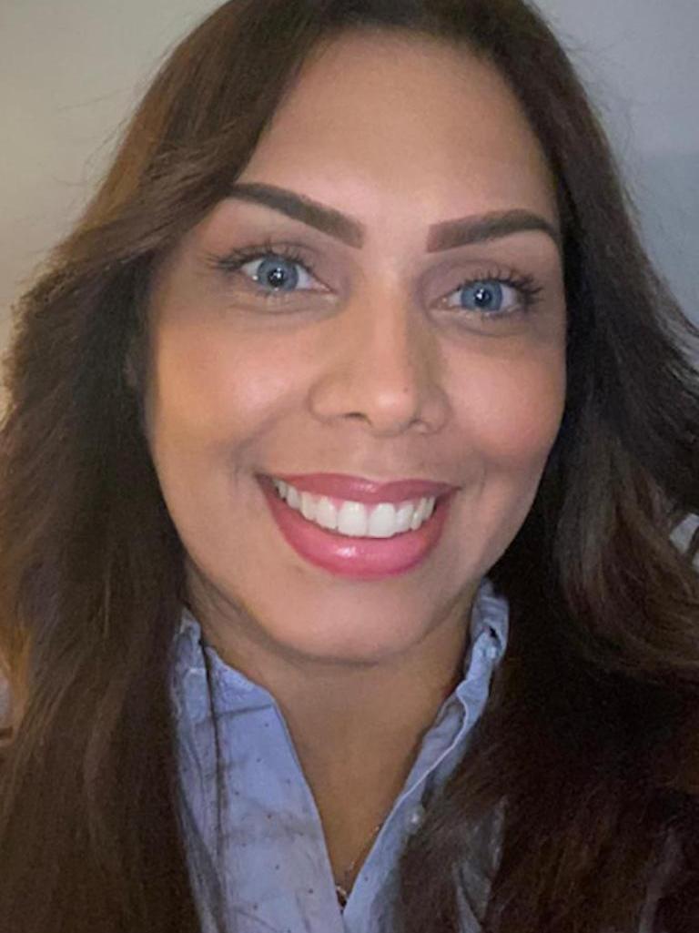 Berenice Martinez Profile Photo