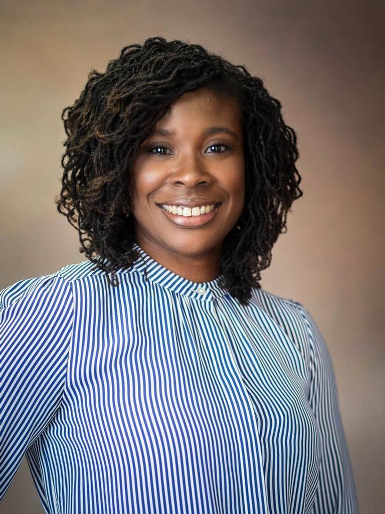Tiffany Jones Profile Photo