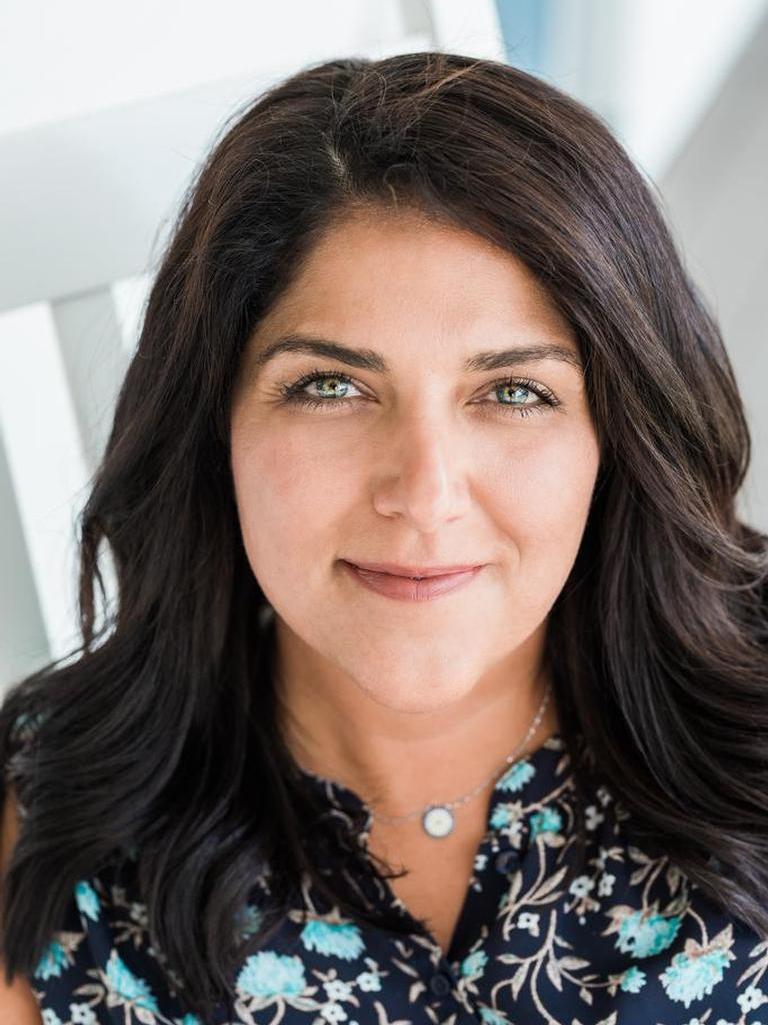 Maria Shahvari Profile Photo