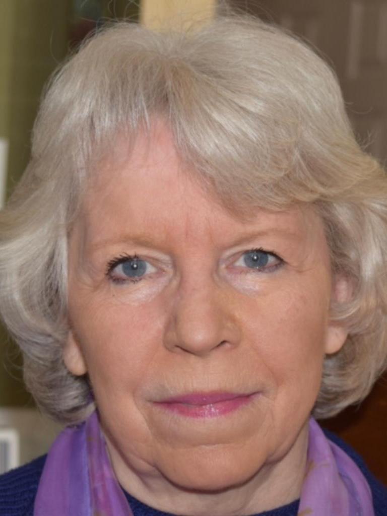 Brenda Briggs Profile Photo