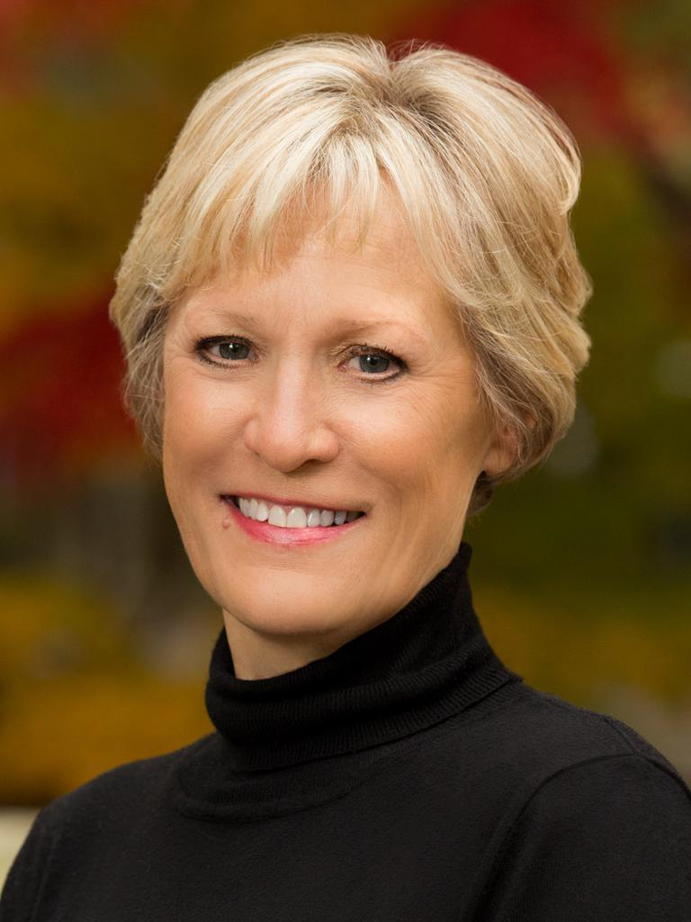 Betty Thompson Profile Photo