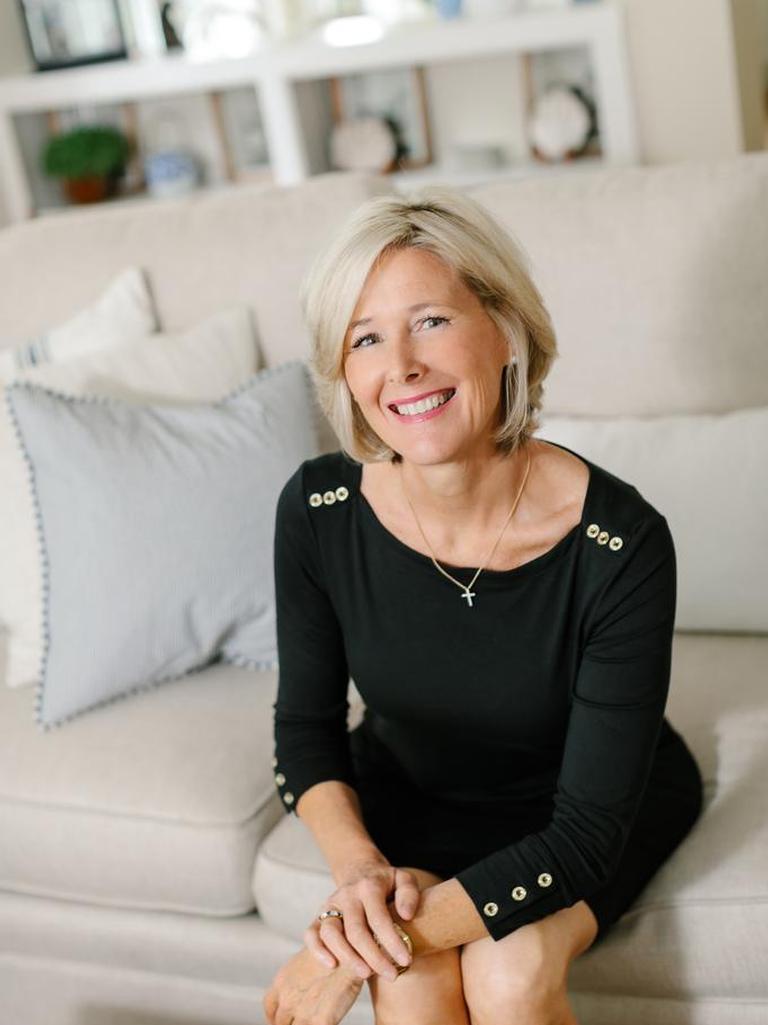 Michelle Gelston