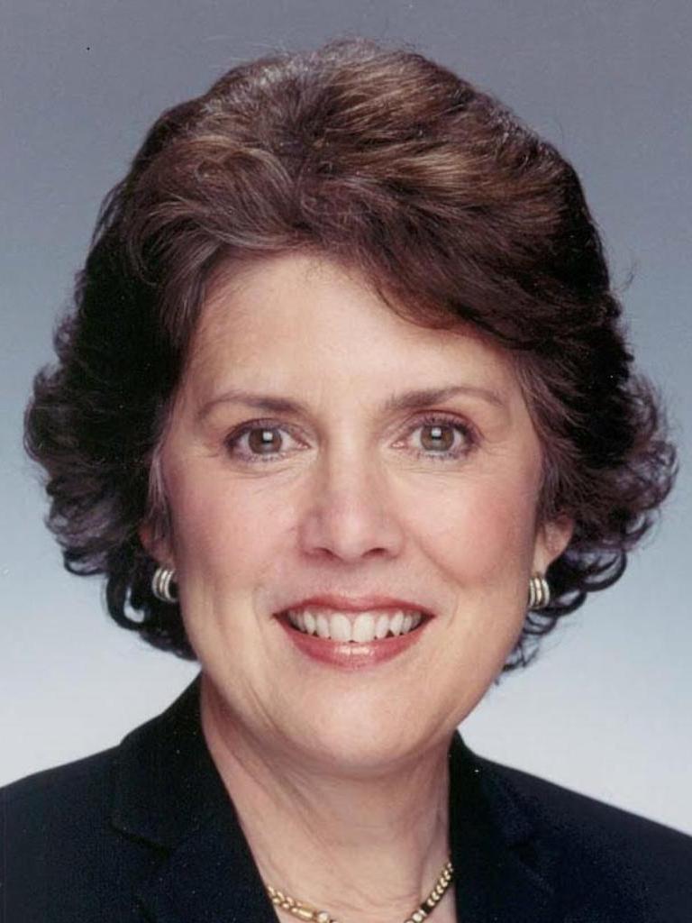 Becka Huckabee