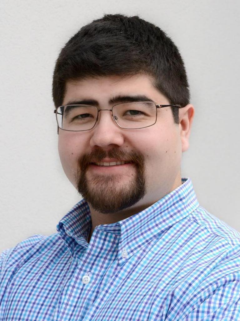 John Hamel Profile Image