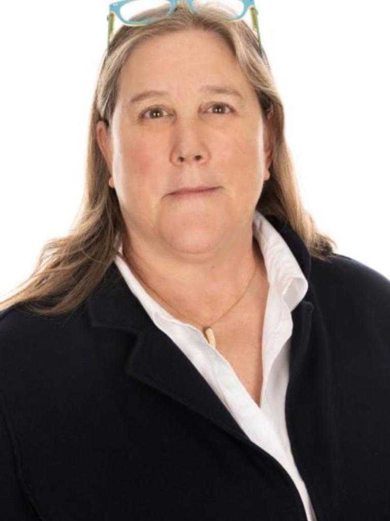 Denise Jones Profile Photo