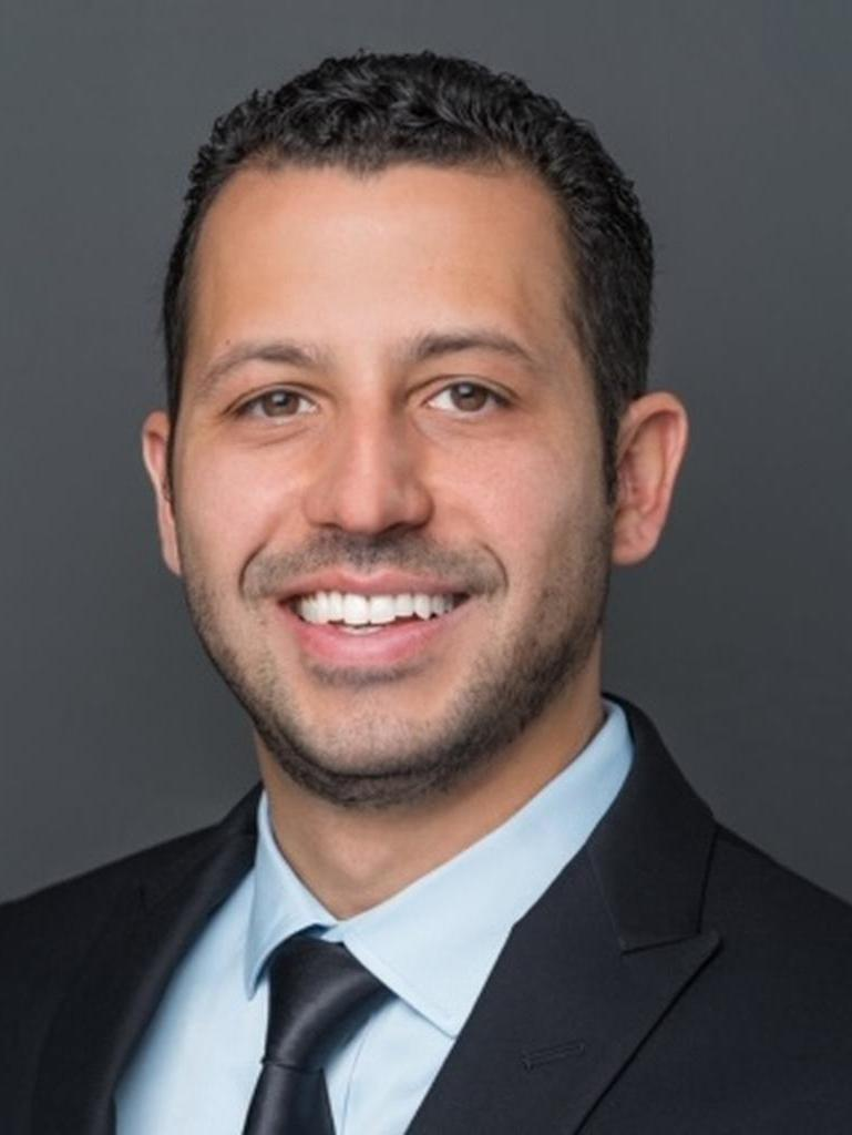 Joe Torres Profile Photo