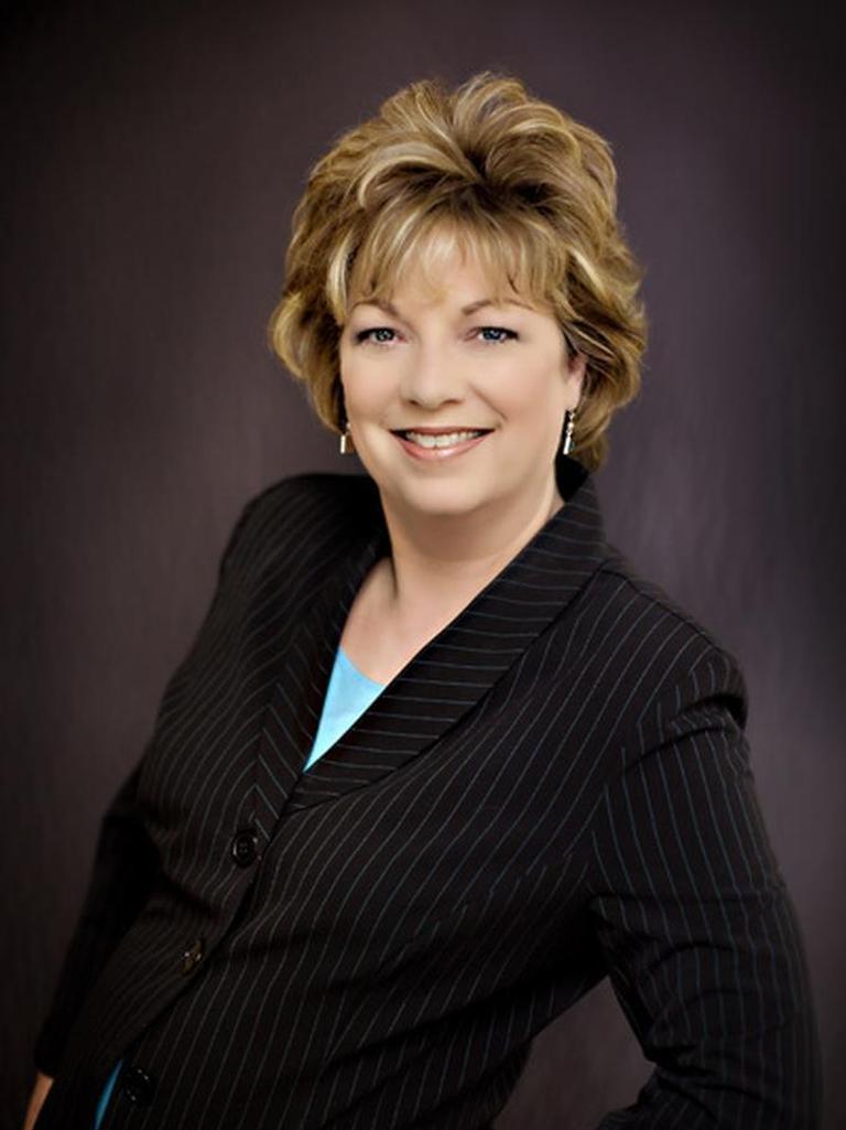 Melanie Gates Profile Photo