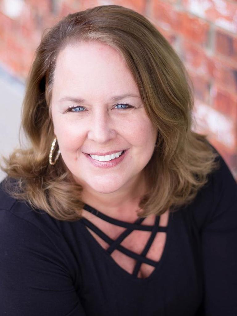 Kimberly Stevenson Profile Photo