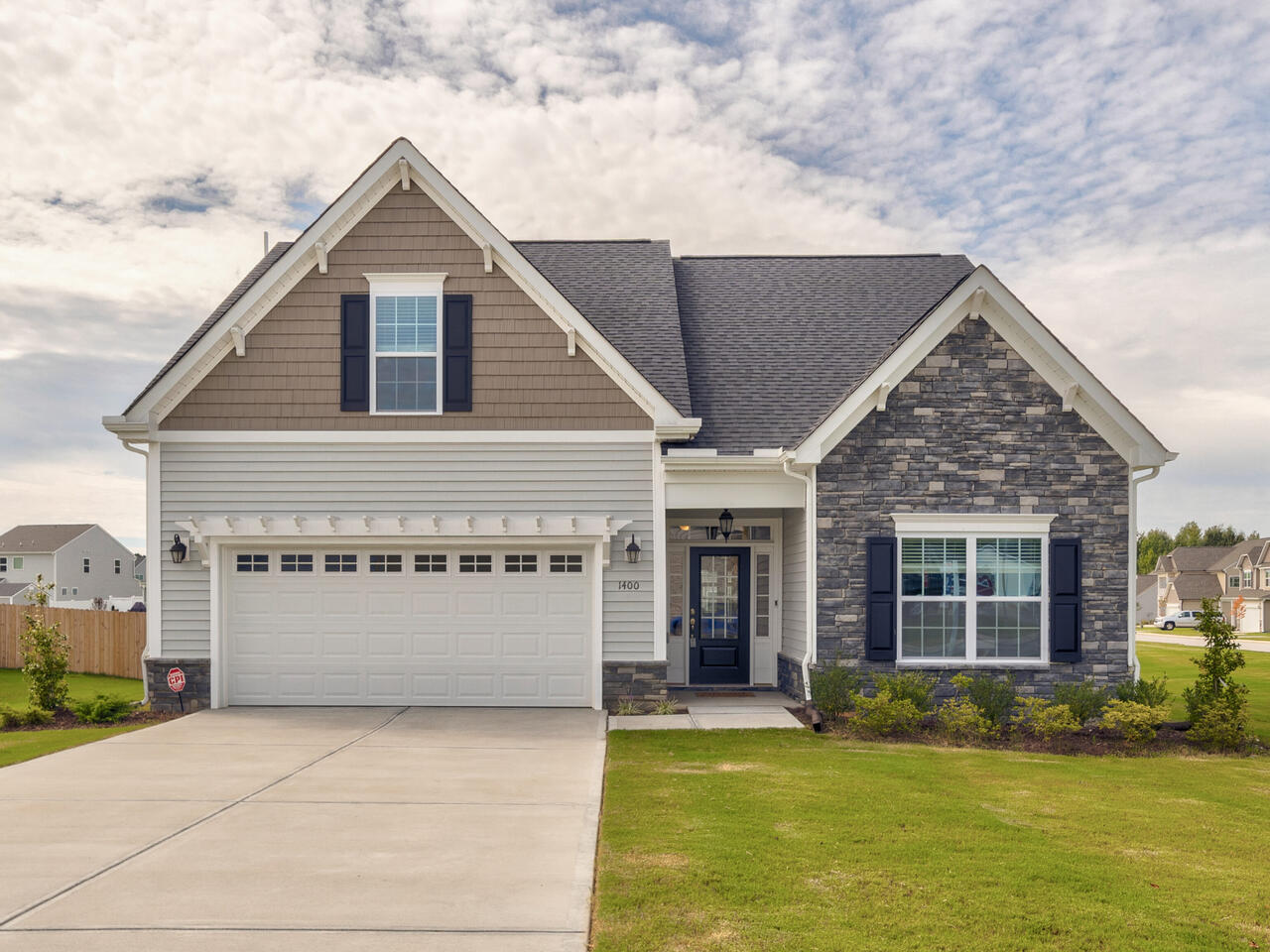 1400 Slate Ridge Road Property Photo 1