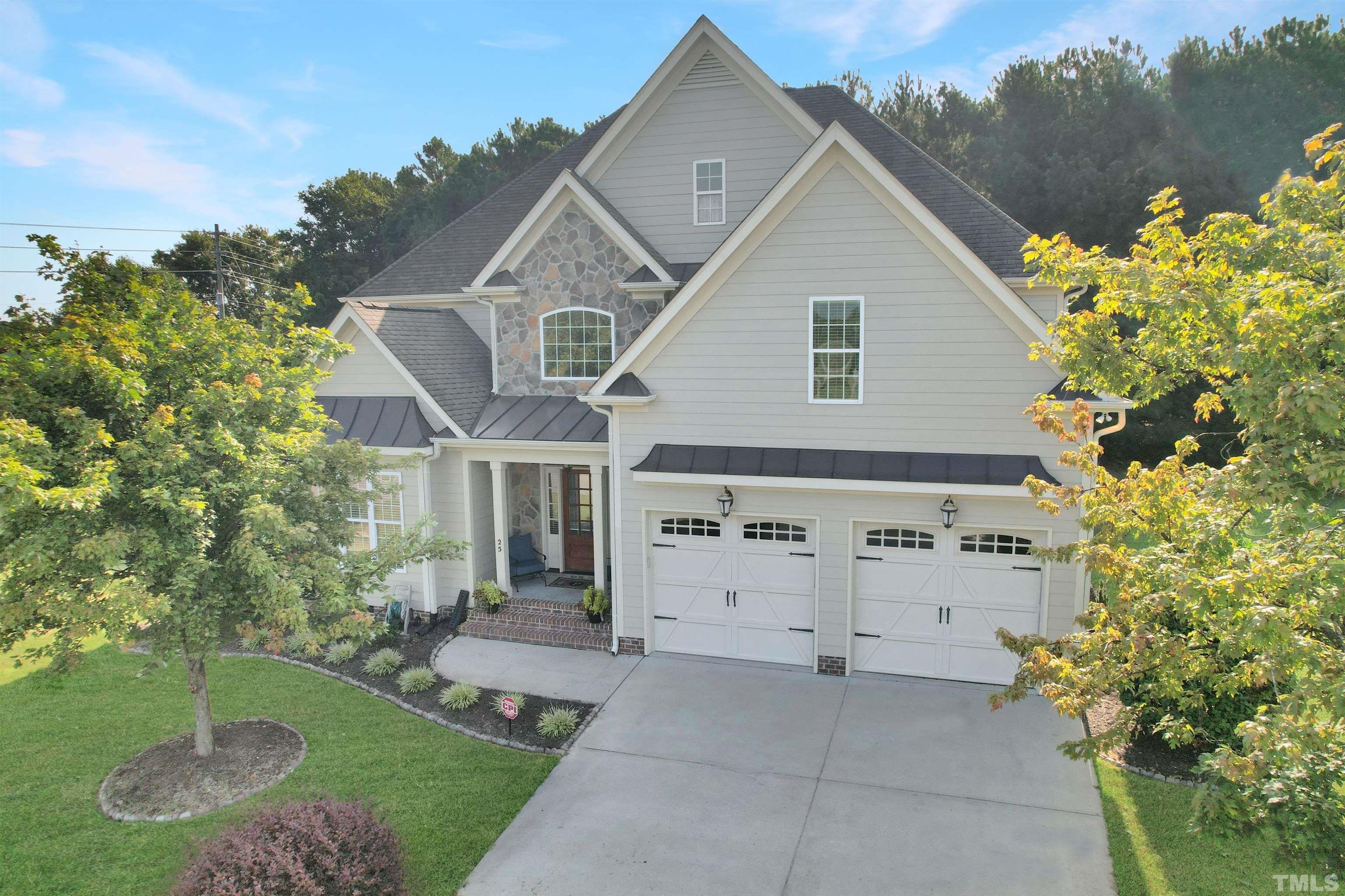 25 Brookstone Way Property Photo