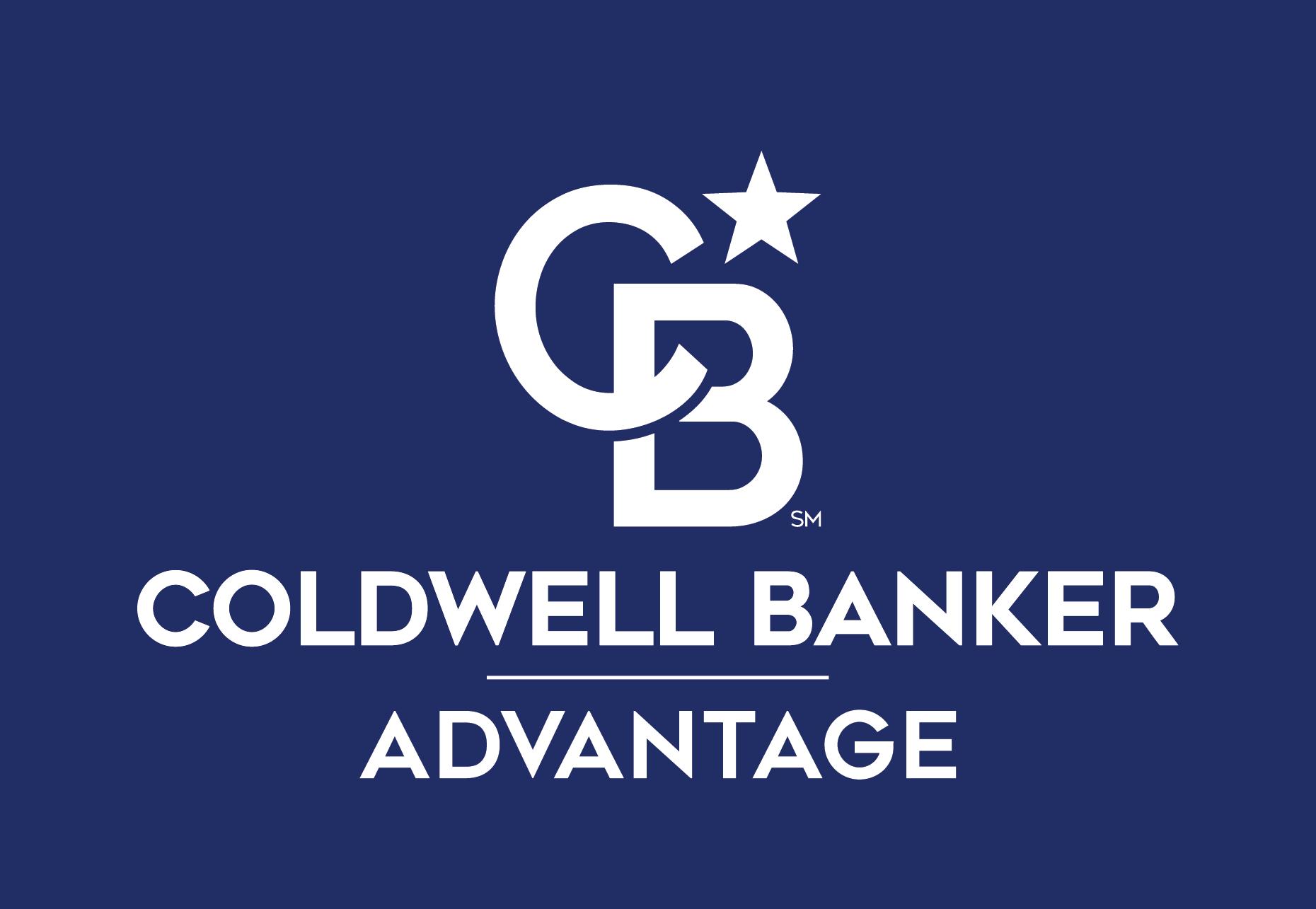 Edward Jones - Coldwell Banker Advantage Logo