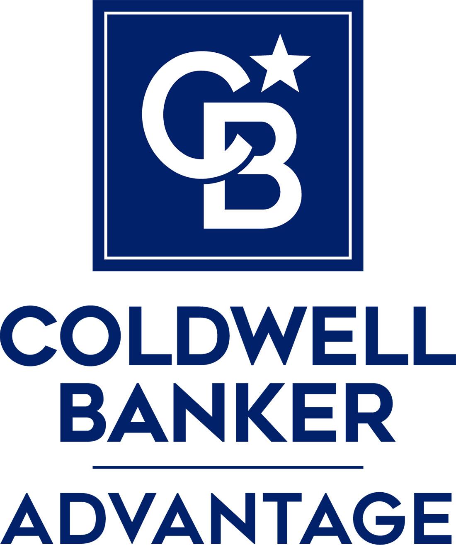 Tag Leon - Coldwell Banker Advantage Logo