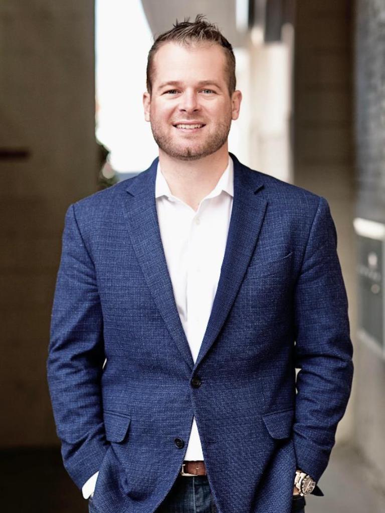 Gregg Glime Profile Photo