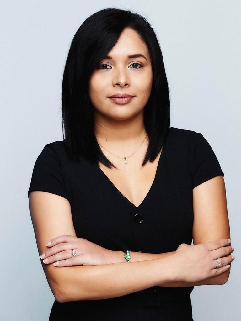 Joanna Ramirez Profile Image