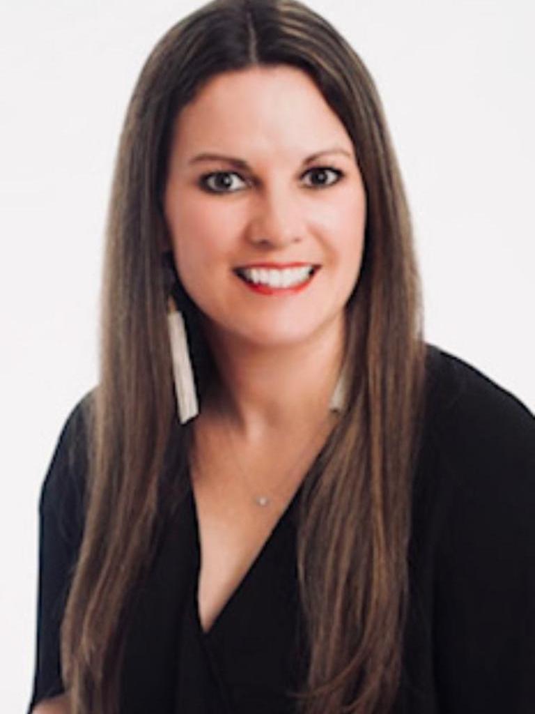 Ashley Jessen Profile Image