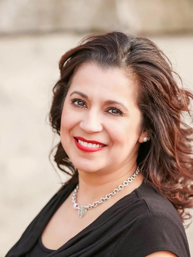 Lucy Witt Profile Image