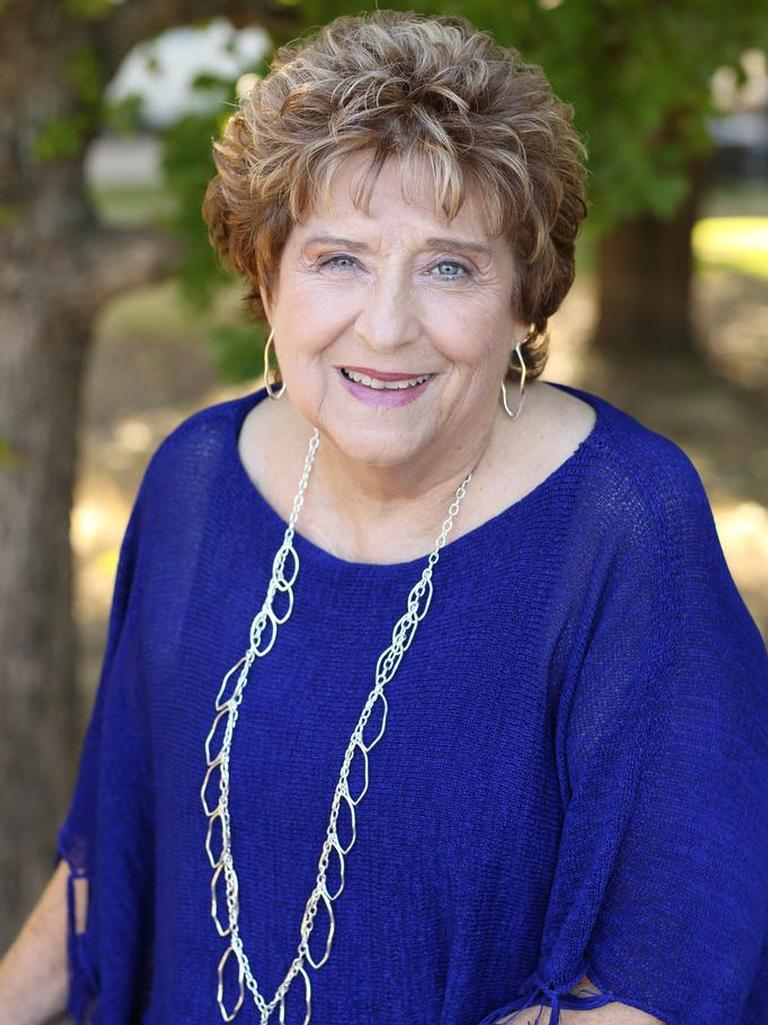 Betty Willis Profile Photo