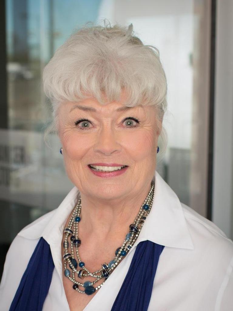 Barbara Rusling Lloyd Profile Image