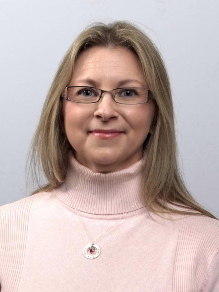 Paula Guthrie