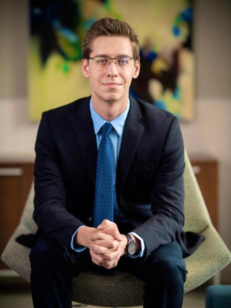 Matthew Kolar Profile Image