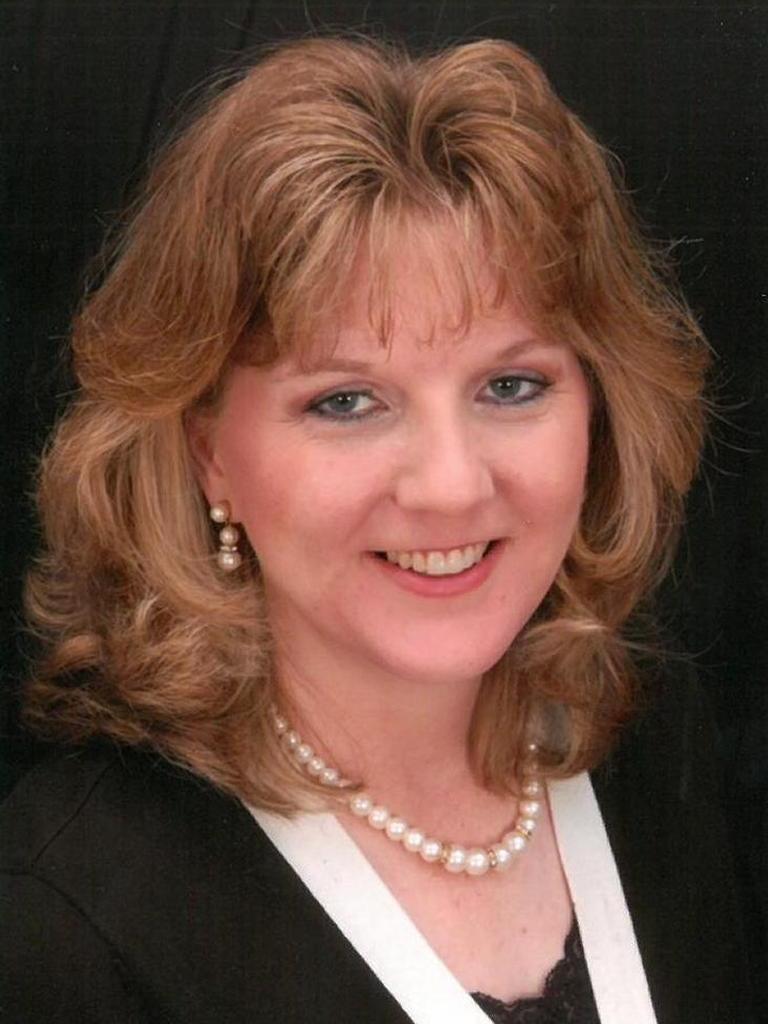 Dana Mitchell Profile Image