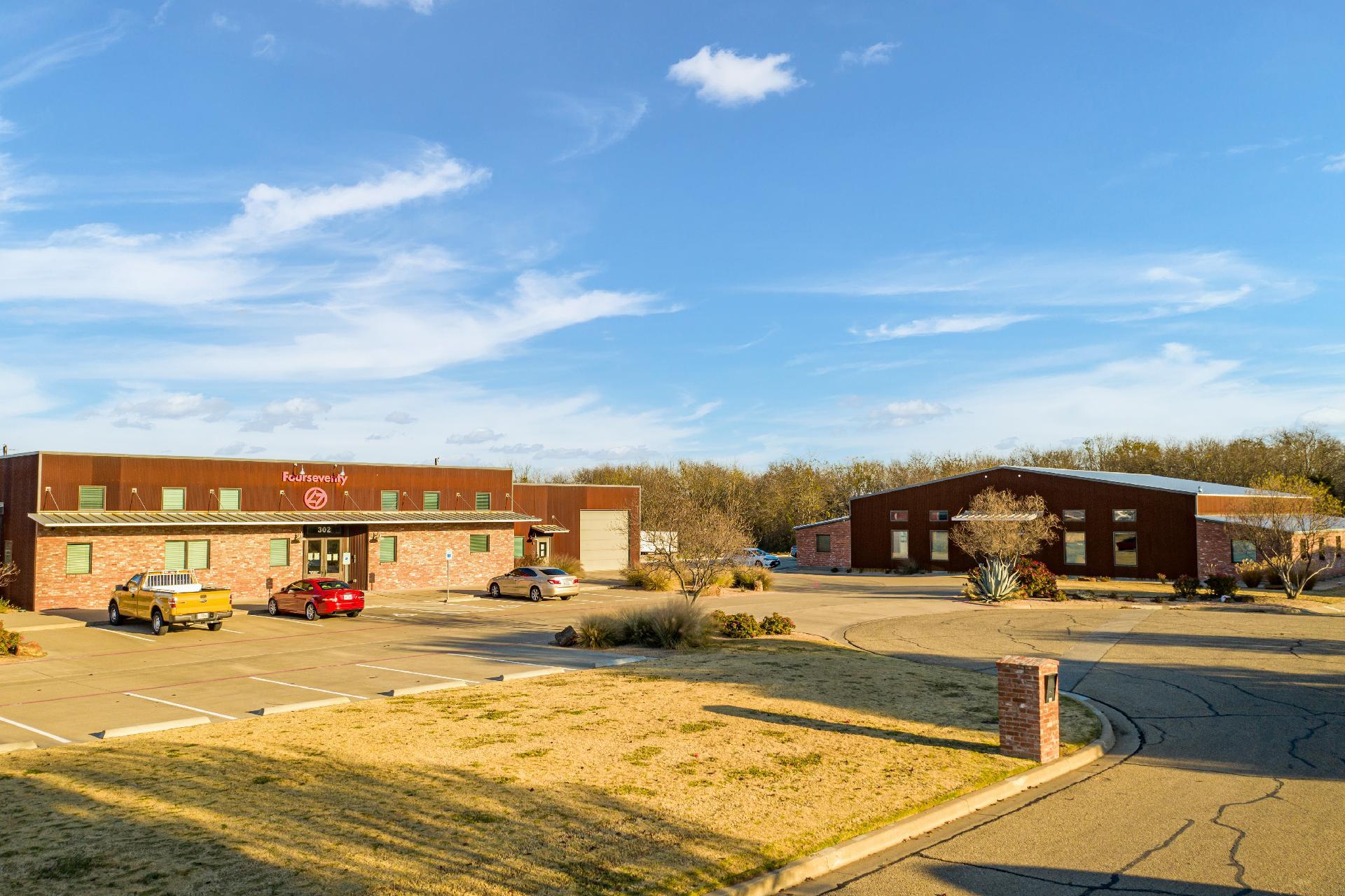 302 Granite Drive Property Photo