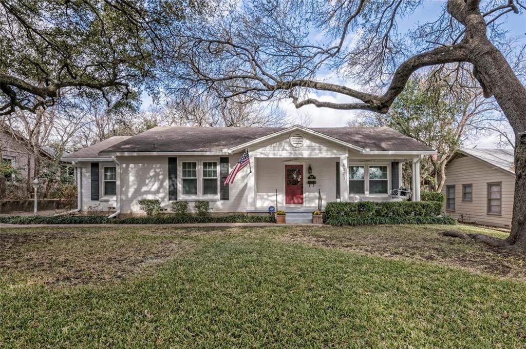 4101 Erath Avenue Property Photo