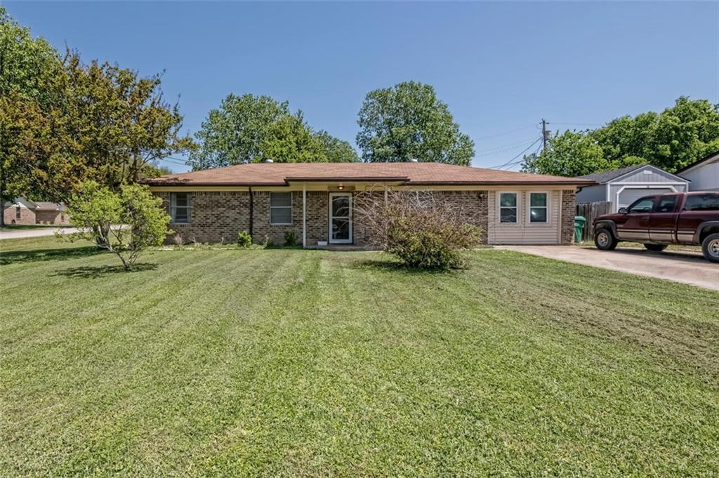 1011 Dayton Drive Property Photo