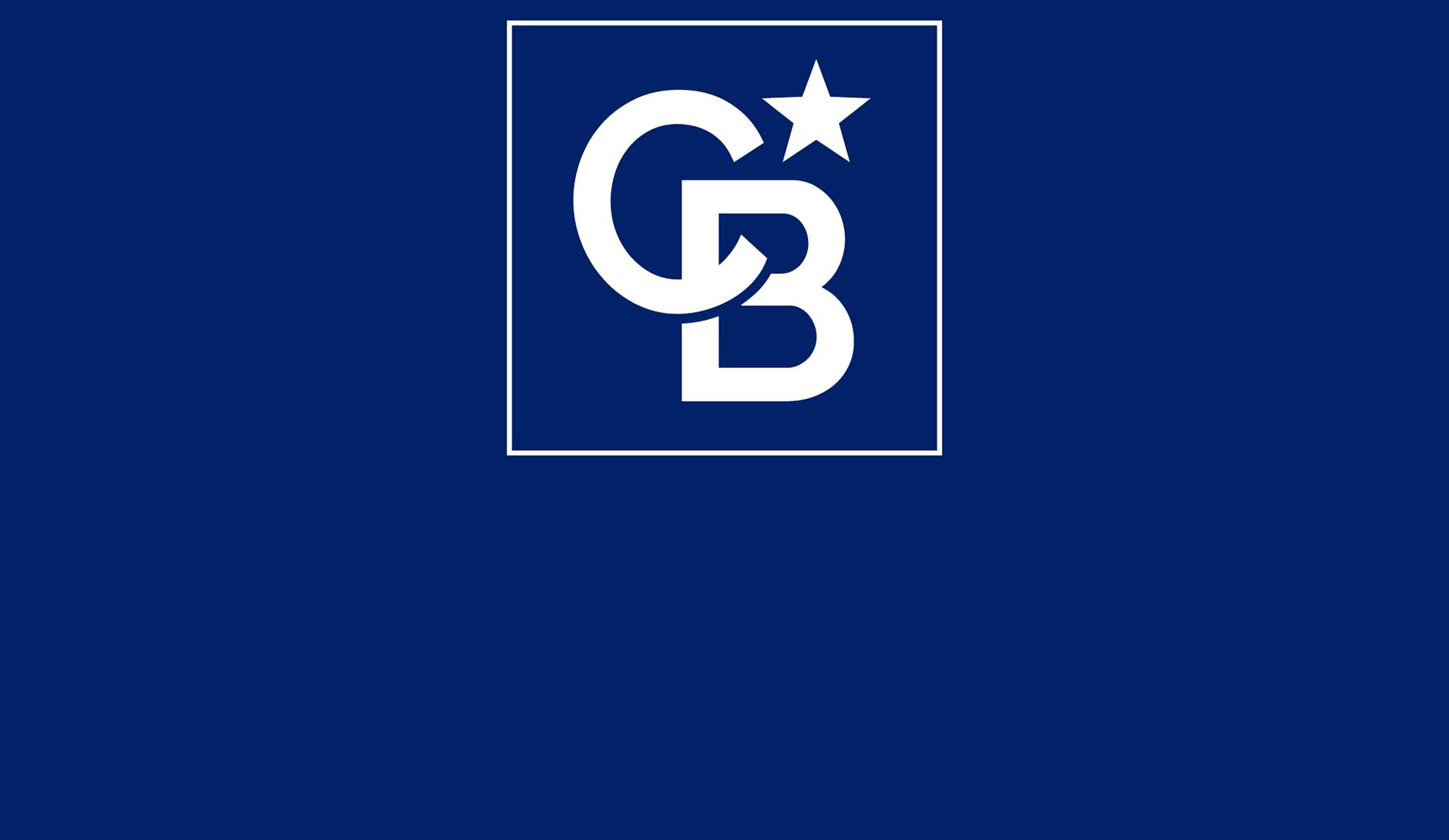 Roman Novian - Coldwell Banker Apex Logo