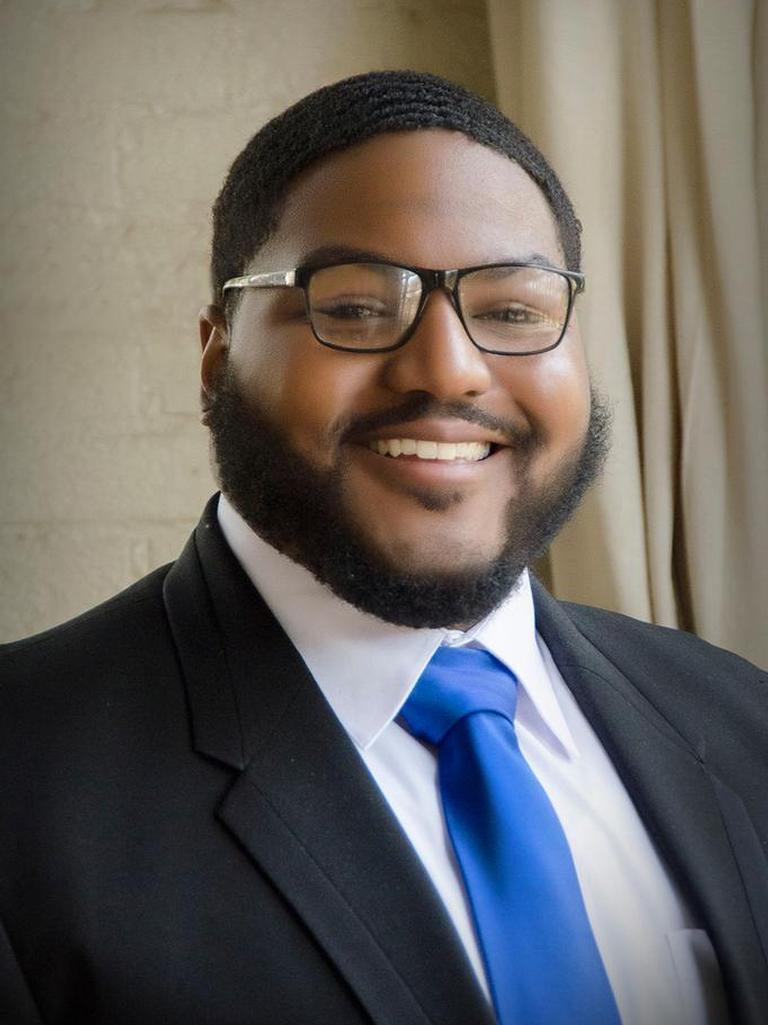 Terrell Johnson Profile Photo