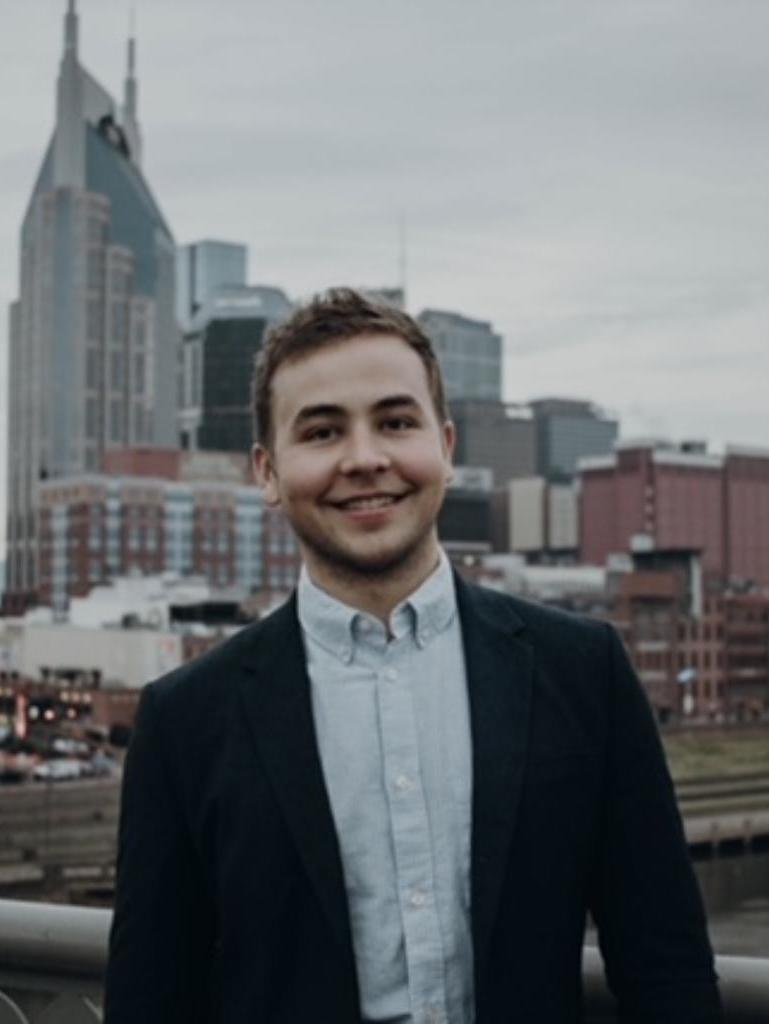 Harrison Burch Profile Photo