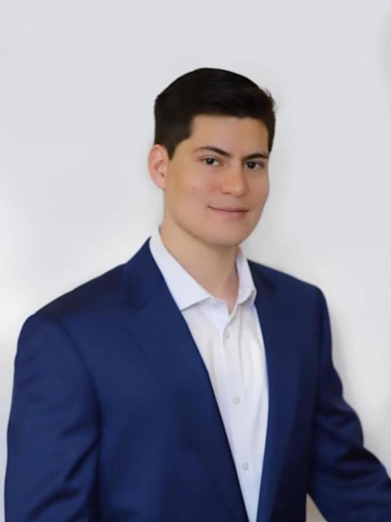 Salomon Saez Profile Photo