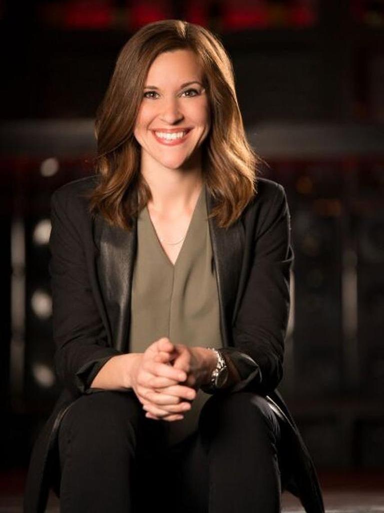 Jenny Jackson Profile Photo