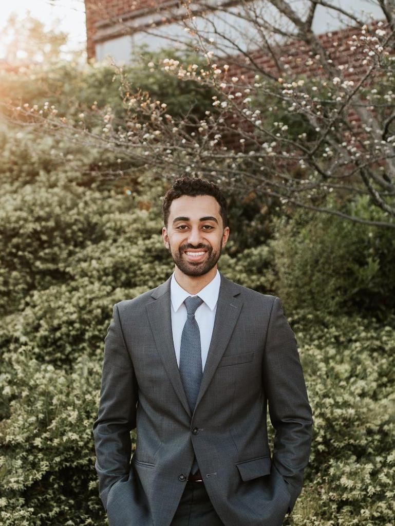 Mark Shounoda Profile Image