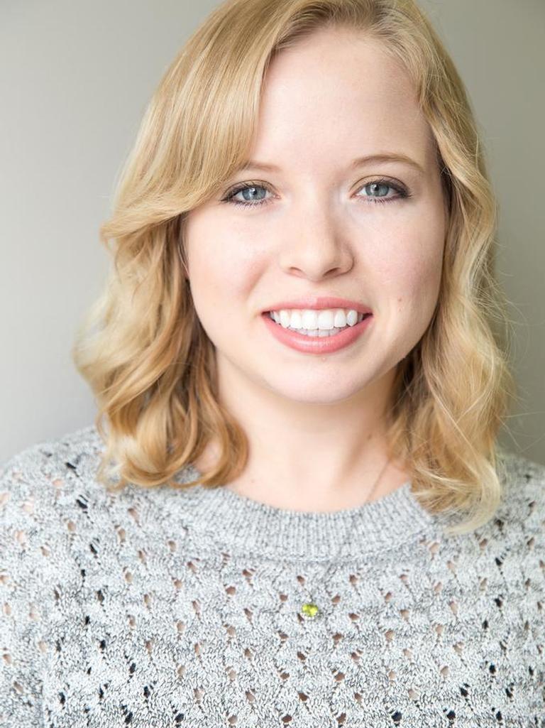 Grace Tant Profile Photo